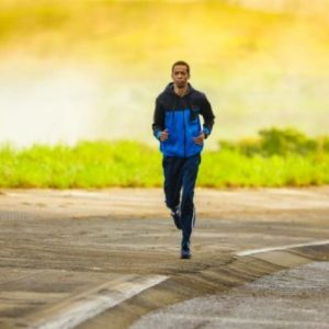 Exercise Unto Godliness!